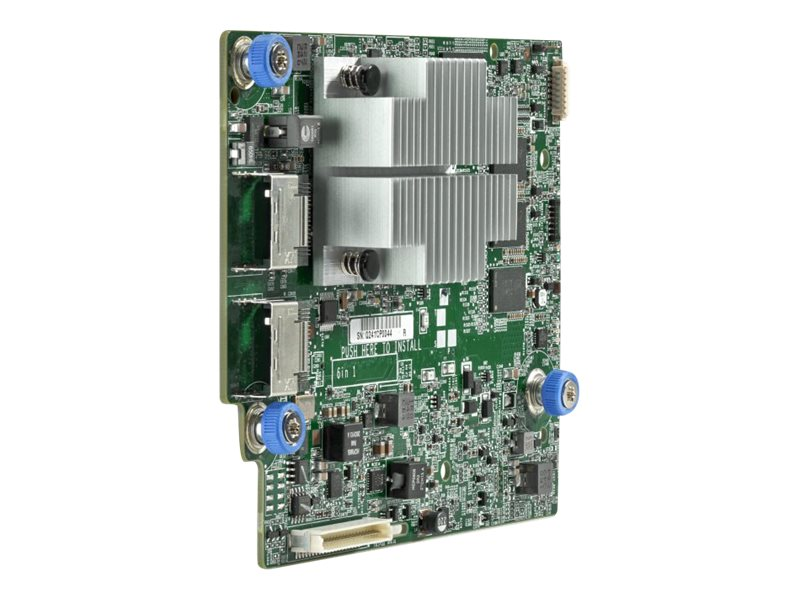 HPE Smart Array P440ar 2GB FBWC 12Gb 2-ports Int SAS Controller