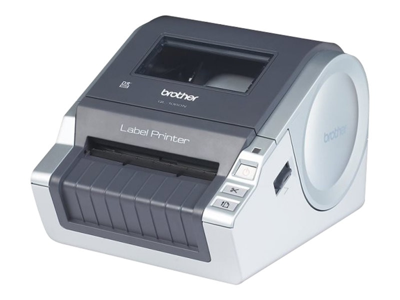 Brother Brother QL-1060N Label Printer, QL-1060N