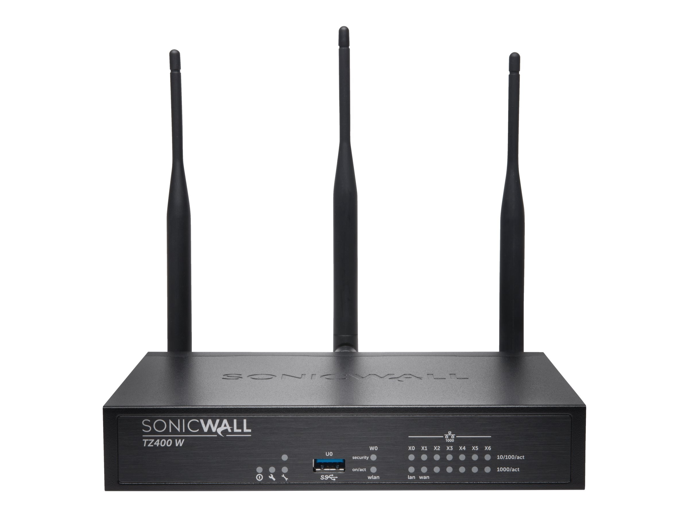 SonicWALL 01-SSC-0214 Image 2