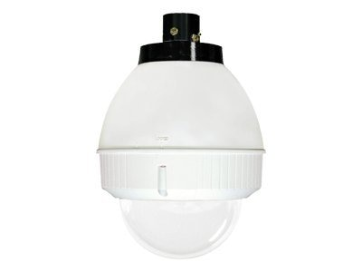 Videolarm IP Network Ready 7 Outdoor Dome Housing, FDP75C12N, 8401255, Camera & Camcorder Accessories