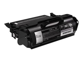 Dell Black High Yield Use & Return Toner Cartridge for Dell 5230n, 5230dn & 5350dn Laser Printers, F362T, 32446200, Toner and Imaging Components