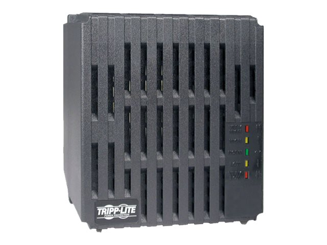 Tripp Lite Intl 2000W Line Conditioner 230V (6) Outlet 5 6-15R IEC-320 50 60Hz