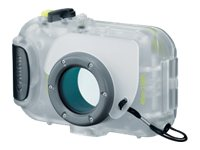 Canon WP-DC39 Underwater Housing for PowerShot ELPH 100 HS, 4720B001, 15550371, Carrying Cases - Camera/Camcorder