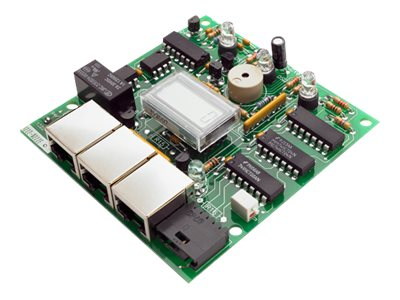 APC Diagnostic PCB 3-phase for Modular Panels, DB3P-A, 10191373, Surge Suppressors