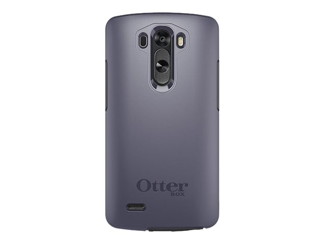 OtterBox Symmetry Series for LG G3, Denim, 77-44377