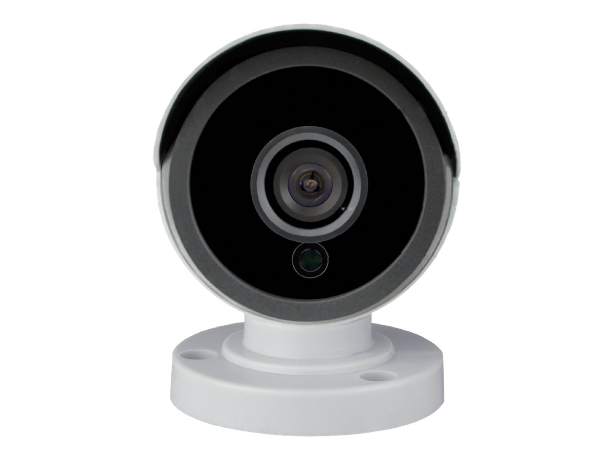 Night Owl HD 1080p Weatherproof Night Vision Bullet Camera, White, CAM-HDA10W-BU