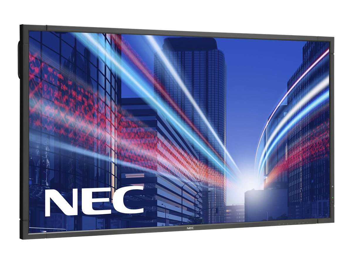 NEC 40 P403 Full HD LED-LCD Monitor, Black, P403
