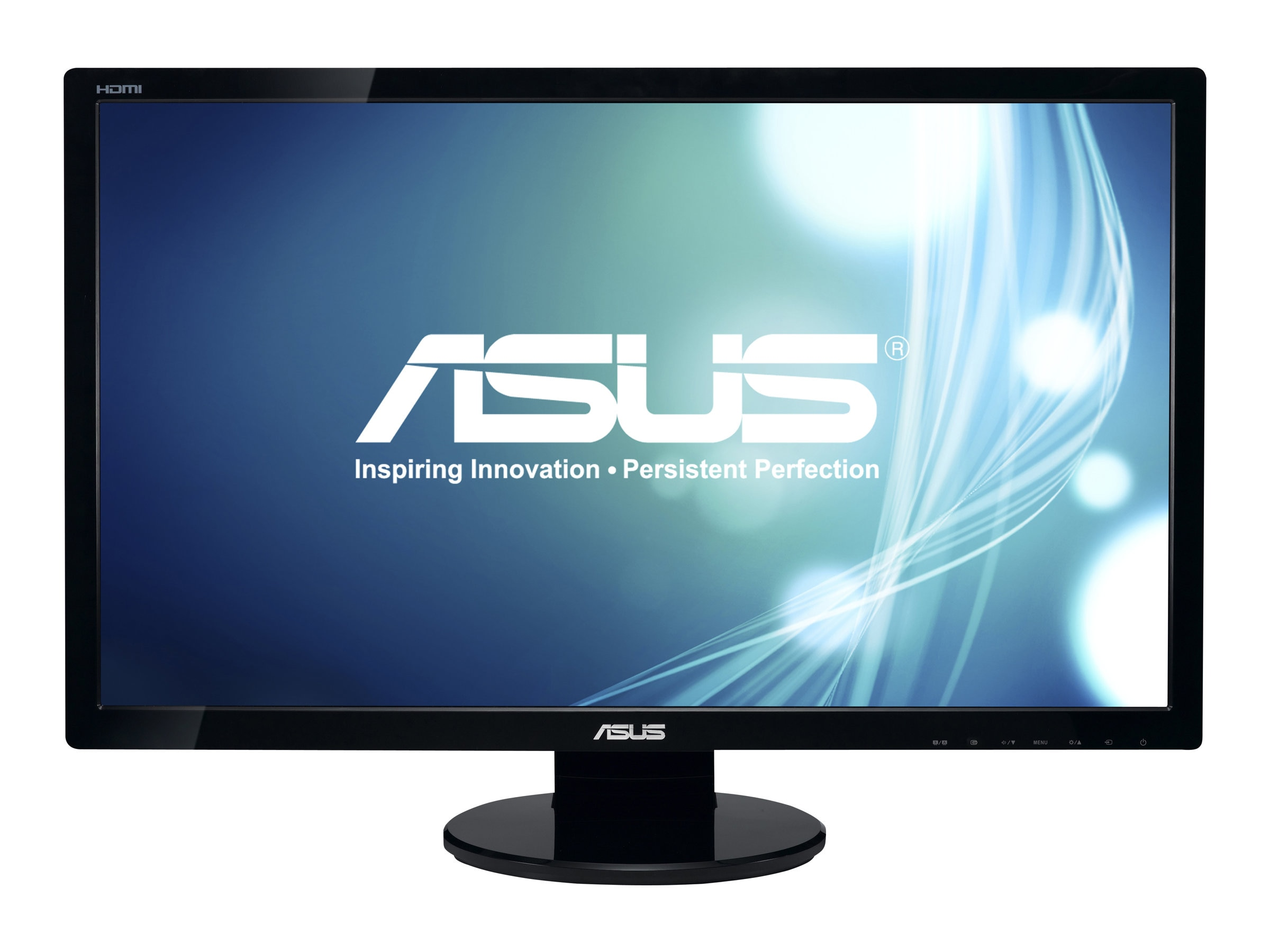 Asus 27 VE278H Full HD LED-LCD Monitor, Black, VE278H, 14763463, Monitors - LED-LCD