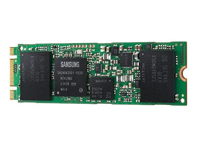 Samsung 500GB 850 Evo M.2 Internal Solid State Drive, MZ-N5E500BW, 18484277, Solid State Drives - Internal