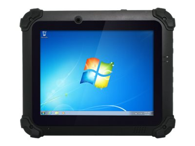 DT Research 398B IP65 Rated Tablet, 9.7, 398B-8P6B-484, 18924084, Tablets
