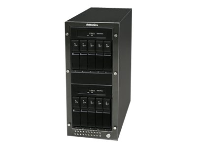 Addonics 2R5 NAS Server, SN1035E1G, 17067869, Network Attached Storage
