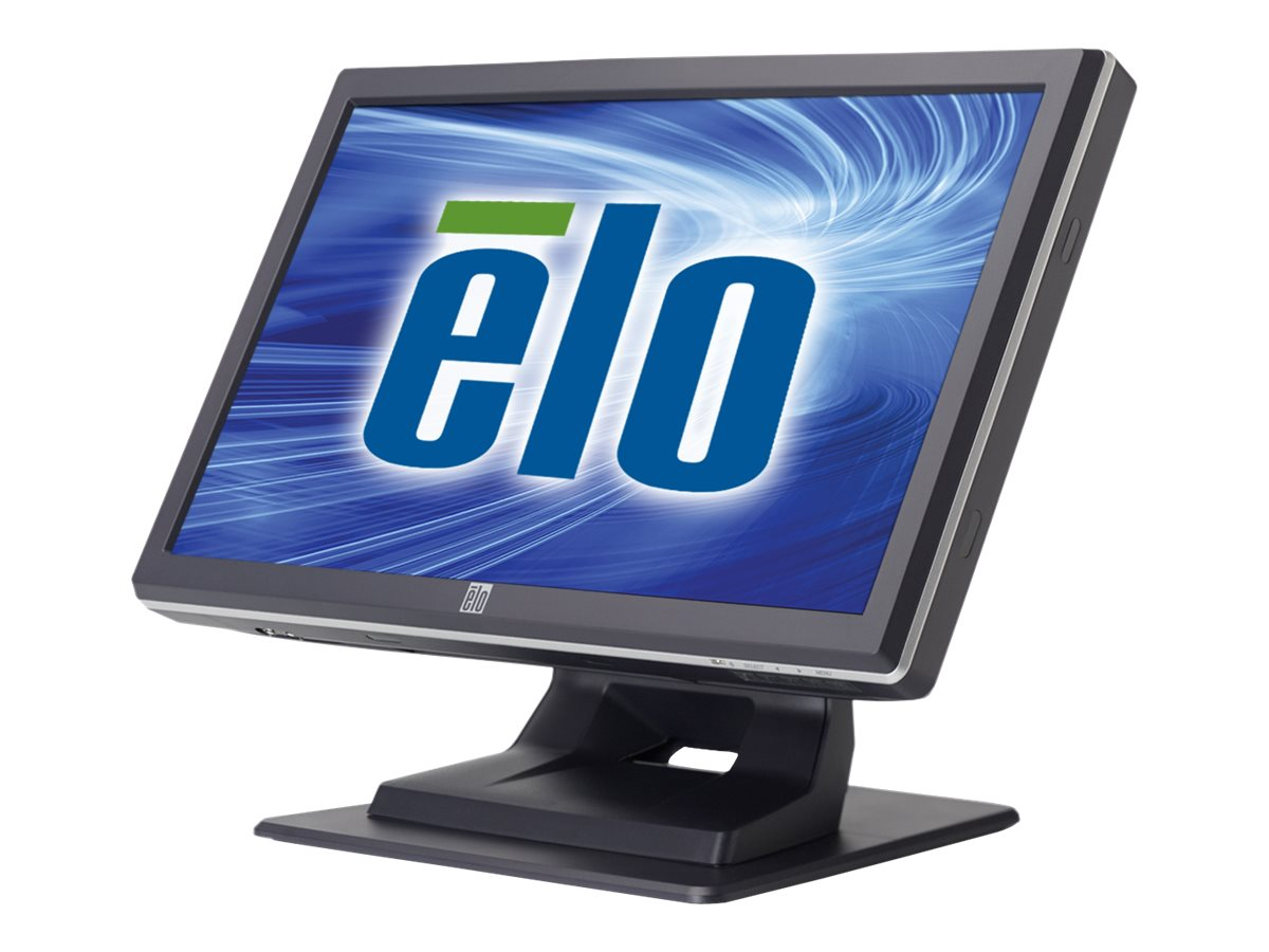 ELO Touch Solutions 1919L 18.5 LCD IntelliTouch Dual Serial USB Controller, Gray, E783686, 11129475, POS/Kiosk Systems