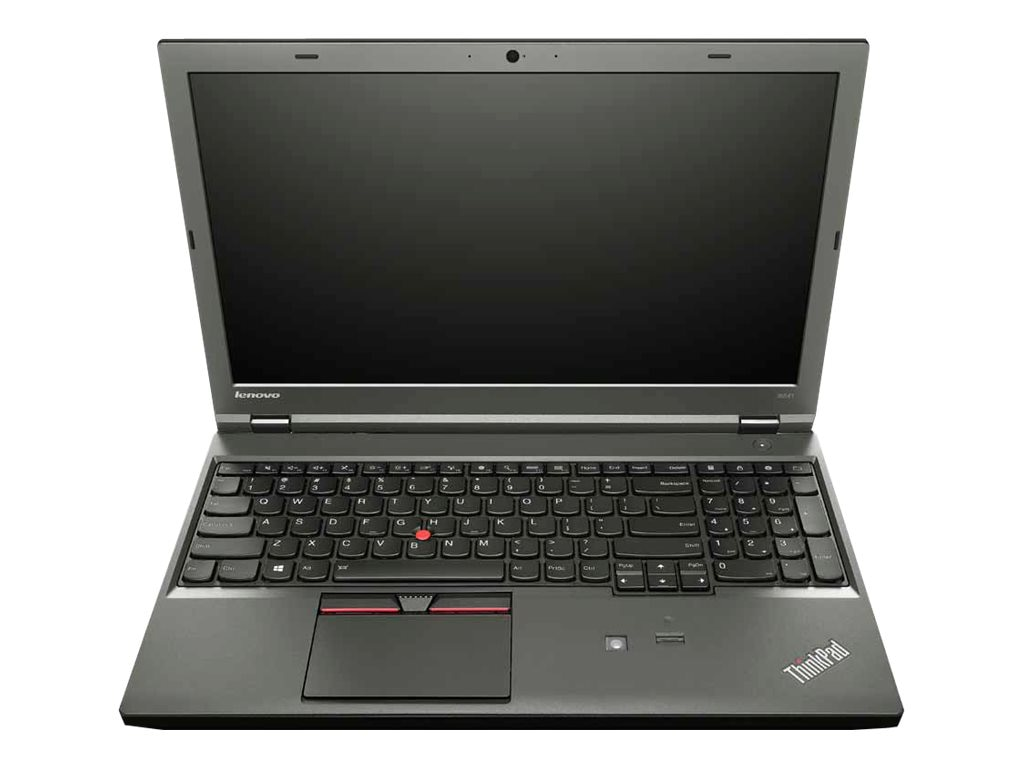 Lenovo ThinkPad W541 Core i7-4810MQ 2.8GHz 8GB 512GB DVD ac BT FR WC 9C K2100M 15.5 3K W7P64-W8.1P, 20EG0003US