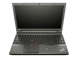 Open Box Lenovo ThinkPad W541 Core i7-4810MQ 2.8GHz 8GB 512GB DVD ac BT FR XR K2100M 15.5 3K W7P64-W8.1P, 20EF000MUS, 30864782, Workstations - Mobile