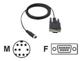 InFocus Serial Cable, 8-9 pin, SP-SER-MINI8, 11154241, Cables