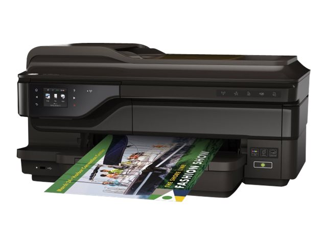 HP Officejet 7612 Wide Format e-All-In-One ($249.95 - $100 Instant Rebate = $149.95 Expires 2 29 16)
