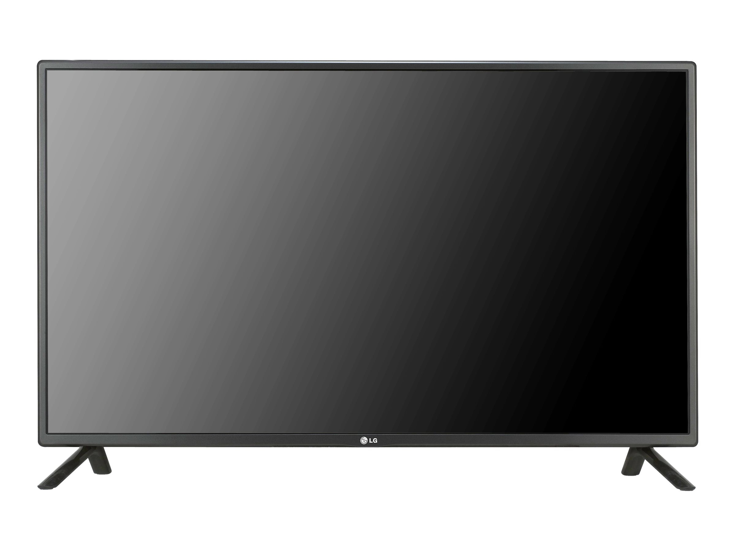 LG 41.9 LS55A-5B Full HD LED-LCD SuperSign Display, Black, 42LS55A-5B