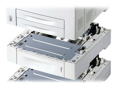 Oki 550-Sheet Tray for B6250 Series (3rd & 4th Trays), 70056701, 8557989, Printers - Input Trays/Feeders