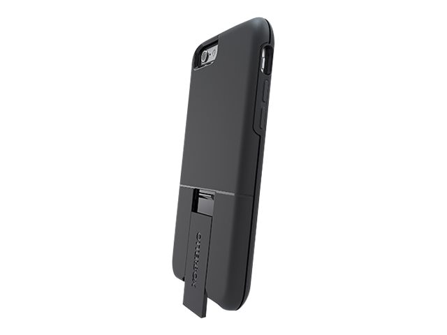 OtterBox Universal Case for iPhone 6 Plus, 6s Plus, Black