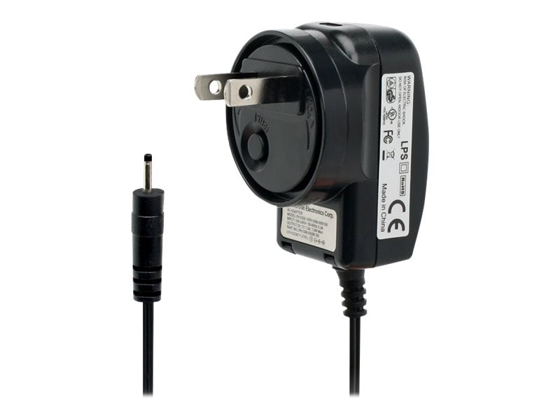 IOGEAR External Power Supply for GUE310 Extension Cable, GUE310AC, 30979740, AC Power Adapters (external)