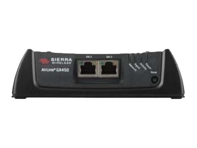 Sierra Wireless AirLink GX450 Rugged Mobile 4G Gateway with Multi-Ethernet (Verizon Wireless)