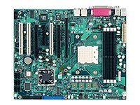Supermicro Motherboard, MCP55Pro, Opteron 1000, AM2, 800MHz, ATX, Max 8GB DDR2, PCIEX16, 2PCIEX, 3PCI, GBE,SATA, MBD-H8SMA-2-O, 7216947, Motherboards