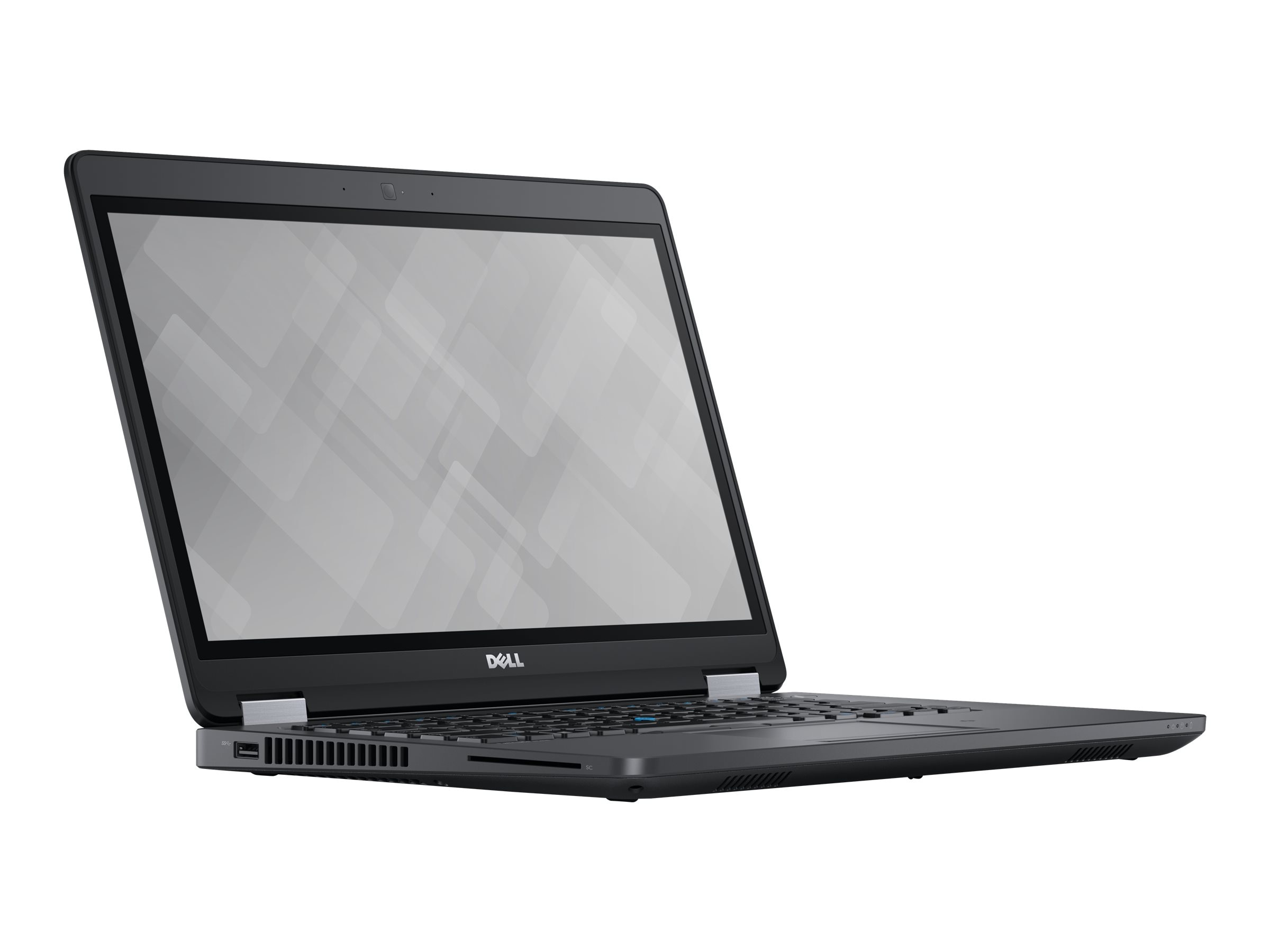 Dell Latitude E5470 Core i5-6300U 2.4GHz 8GB 180GB SSD ac BT WC 4C 14 HD W7P64-W10P, KMYW3