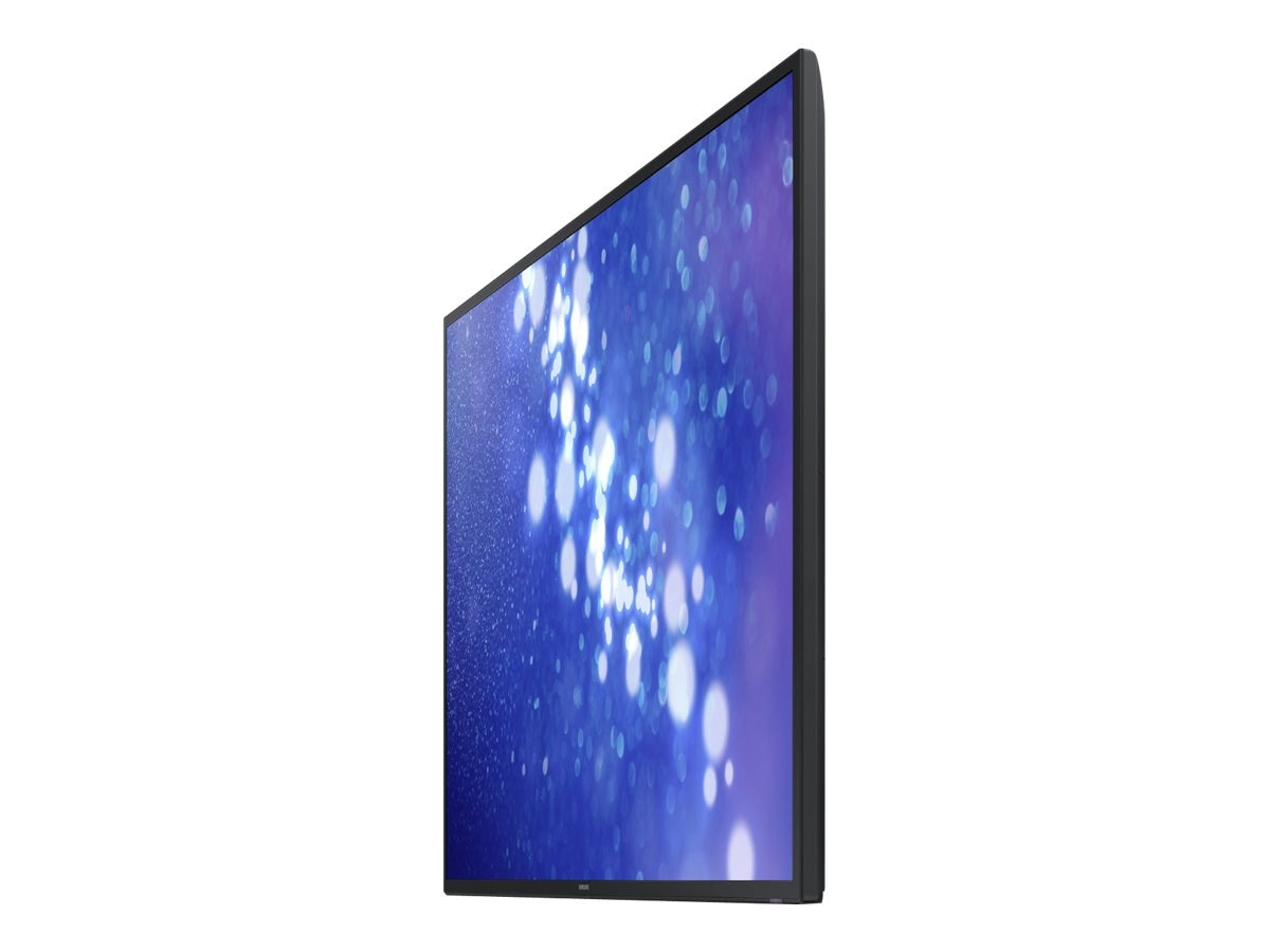 Samsung 65 EM65E Full HD LED-LCD Display, Black, EM65E