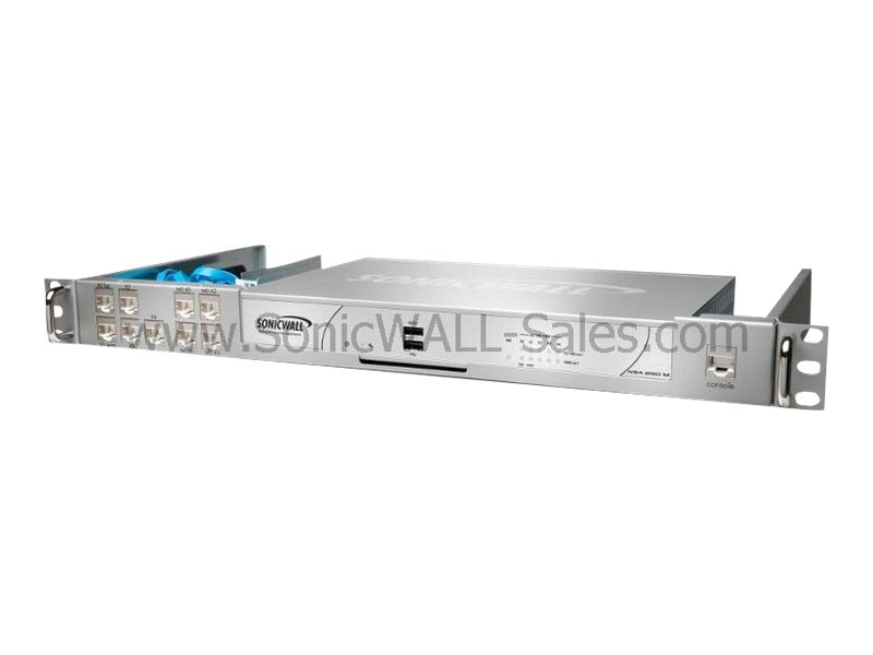 SonicWALL TZ 500 Rack Mount Kit, 01-SSC-0438