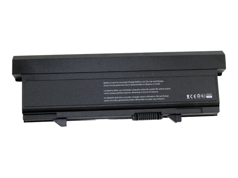V7 Battery 9-cell for Dell Latitude E5400 0KM970 0RM668 312-0902 KM771, DEL-E5400HV7