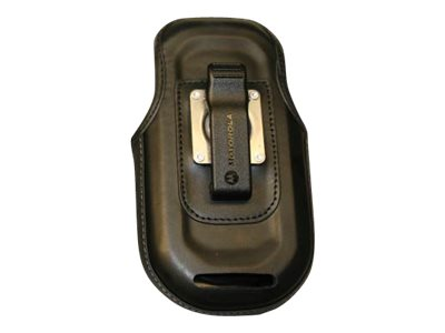 Zebra Symbol Belt Mount Soft Hip Holster w  Rotating Clip for MC40, SG-MC40HLSTR-03R, 18570731, Carrying Cases - Other