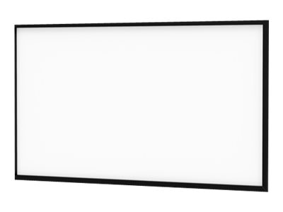 Da-Lite Da-Snap Projection Screen, 16:10, HD Pro 1.1, 123