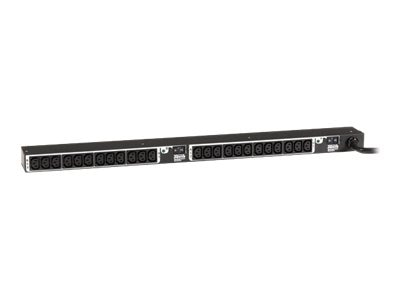 Black Box Vertical PDU, 30A (20) Outlet, IEC C13