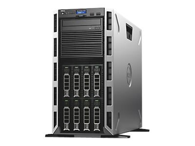 Dell PowerEdge T430 Intel 2.4GHz Xeon, 463-7032, 26137953, Servers
