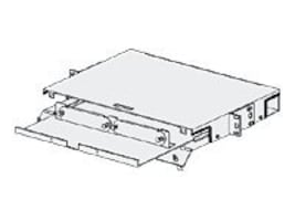 Corning 12 48-F Rack-Mount Enclosure, CCH-01U, 11894054, Rack Mount Accessories