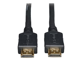 Tripp Lite Ultra HD 4Kx2K High Speed HDMI M M Digital Video Cable with Audio, Black, 25ft, P568-025, 7731455, Cables