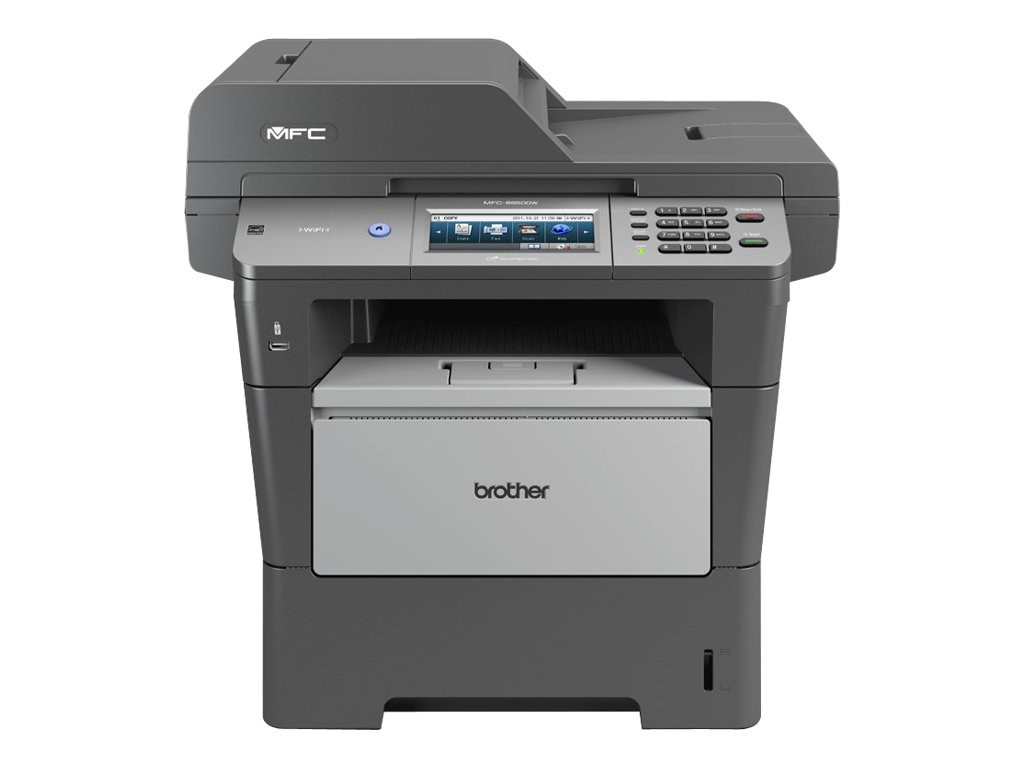 Brother MFC-8950DW Image 2