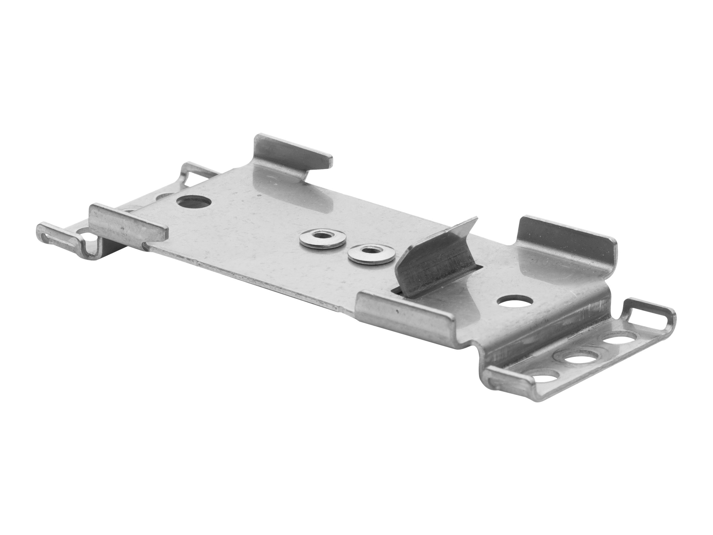 Axis T91A03 DIN Rail Clip, 5503-194, 15017606, Mounting Hardware - Network