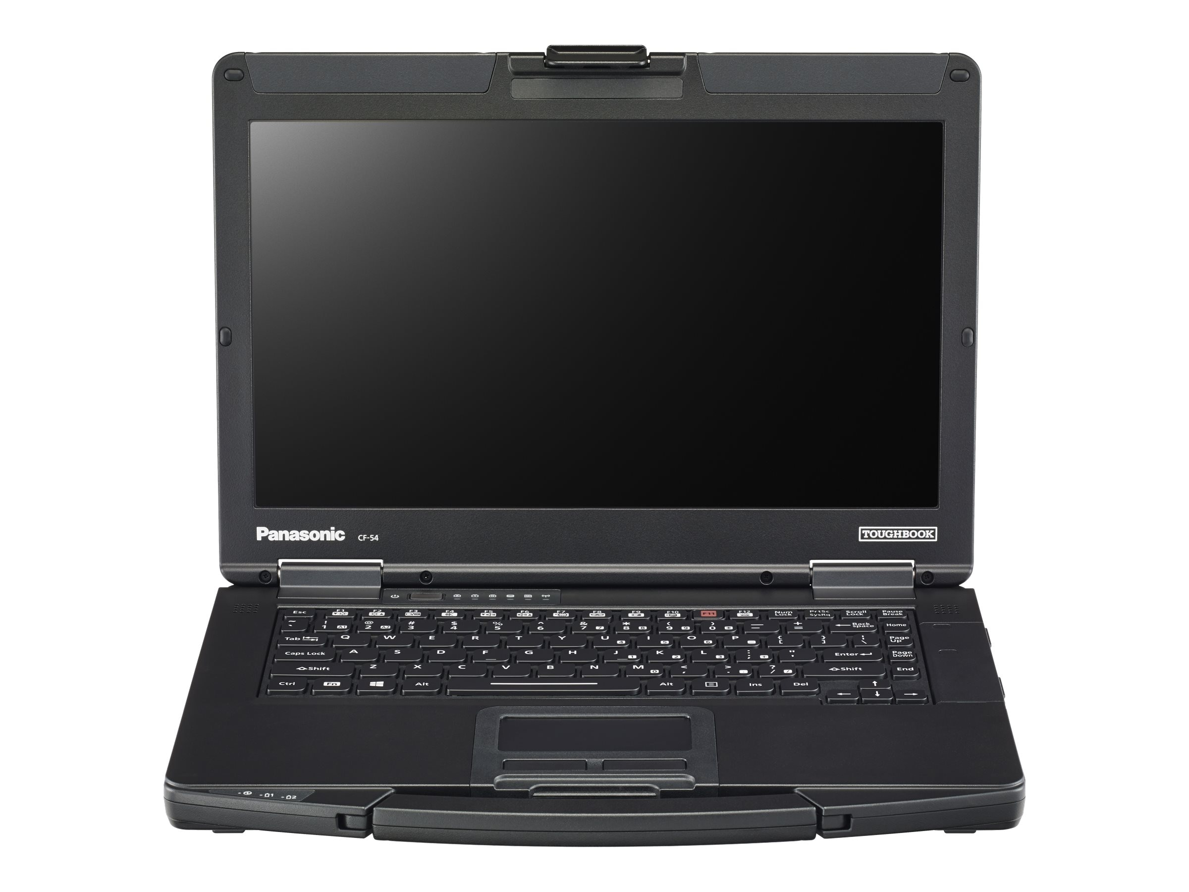 Panasonic Toughbook 54 2.4GHz Core i5 14in display, CF-54F0001KM