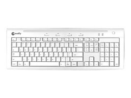 Macally Hi-Speed USB 2.0 Slim Keyboard, IKEY5U2, 9294105, Keyboards & Keypads