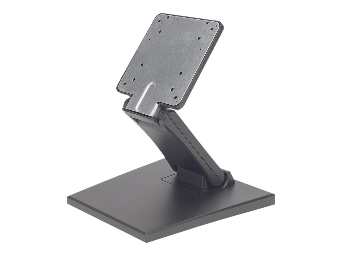 MMF POS AIO Flex Height VESA Stand, MMF-STND01-04, 16138557, Stands & Mounts - AV