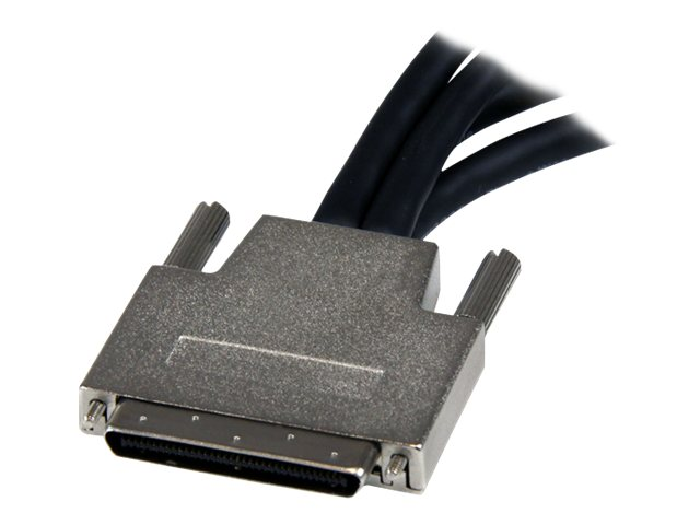 StarTech.com VHDCI to Quad HDMI Splitter Breakout Adapter Cable, VHDCI24HD