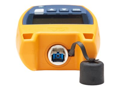 Fluke Fiber One-shot Pro Kit Single PERP mode Fault Finder, FOS-100-S