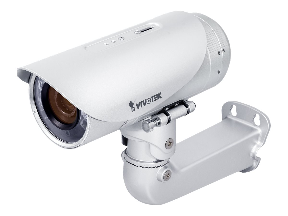 Vivotek 2MP WDR Pro IR Smart Focus Bullet Network Camera, IP8365EH, 17241951, Cameras - Security