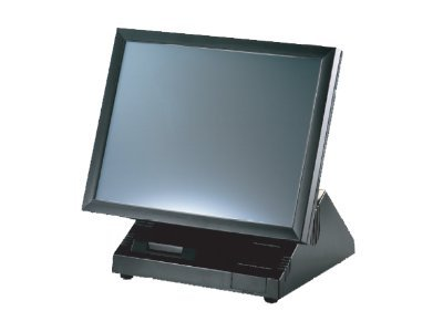 Partnertech 15 Resitive Touch Display, Secondary with Mounting Kit, PT57/69 DUALMO-TOUCH, 13705528, POS/Kiosk Systems