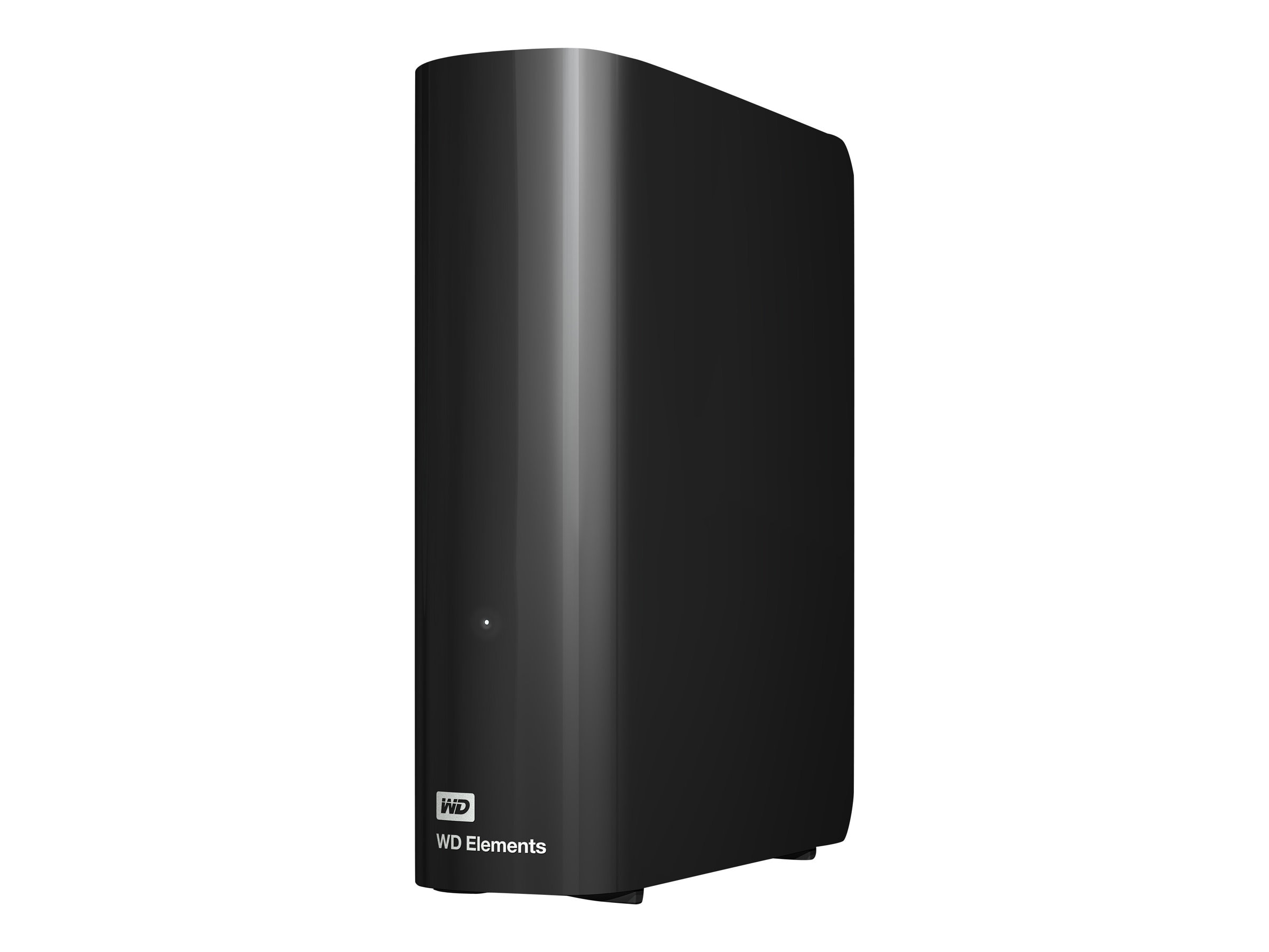 WD 4TB Elements Desktop USB 3.0 External Hard Drive, WDBWLG0040HBK-NESN, 17714632, Hard Drives - External