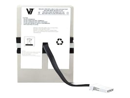 V7 Replacement UPS Battery for APC # RBC32, RBC32-V7, 21483751, Batteries - Other