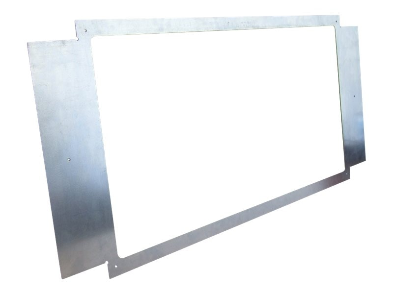 Premier Mounts Wall Spacer for Select 55 Displays, LMV-447