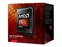 AMD Processor, AMD 8C FX-8320 3.5GHz 16MB 125W Box, FD8320FRHKBOX, 14878201, Processor Upgrades