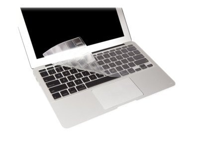 Moshi Clearguard Keyboard Cover MB Air 11in Eur, 99MO021908, 14813416, Digital Media Player Accessories - iPod
